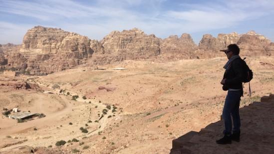 Petra – ruiny miasta Nabatejczyków